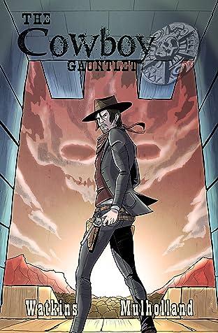 Cowboy Gauntlet #2