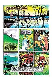 Captain Canuck - Original Series (1975-1981) #14