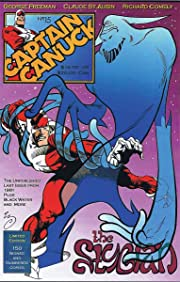 Captain Canuck - Original Series (1975-1981) #15