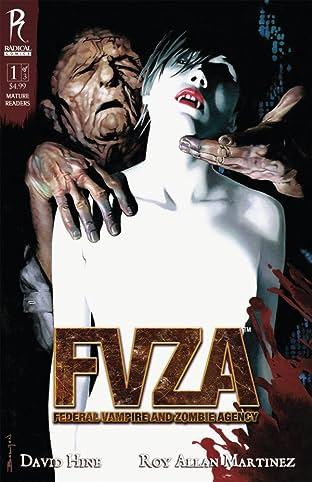 FVZA #1 (of 3)