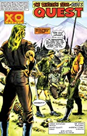 X-O Manowar (1992-1996) #34