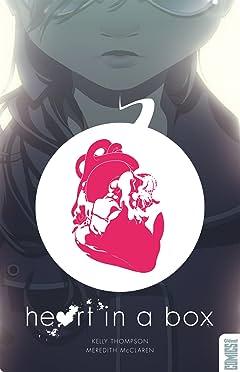 Heart in a Box Vol. 1