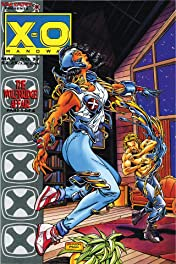 X-O Manowar (1992-1996) #37