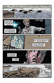 AfterShock: Genesis #1
