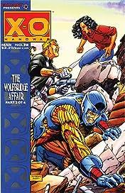 X-O Manowar (1992-1996) #38
