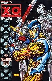 X-O Manowar (1992-1996) #39
