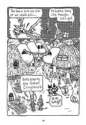 Bug Boys Vol. 1: Welcome to Bug Village