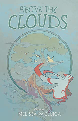 Above the Clouds #1
