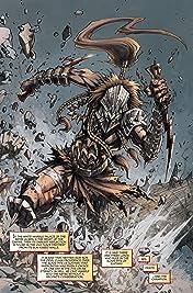 Elflord Reborn #1