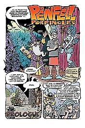 Pewfell Vol. 5: Pewfell in Green Achers
