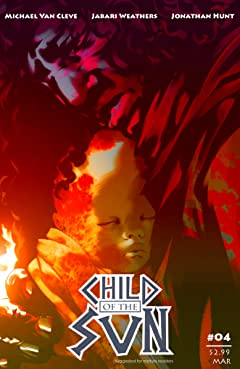 Child of the Sun #4