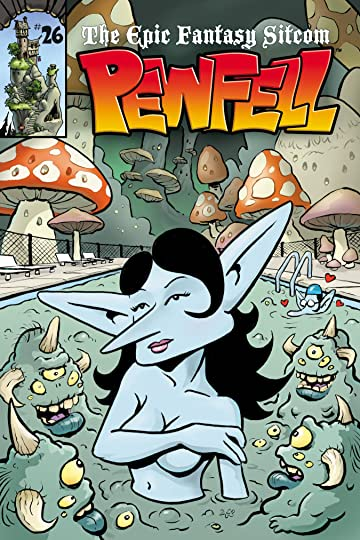 Pewfell #26