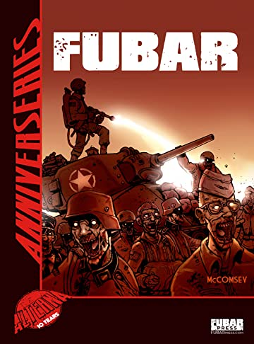 Alterna AnniverSERIES: FUBAR