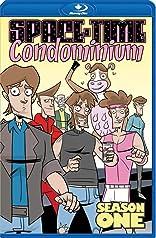 Space-Time Condominium Vol. 1: Season One