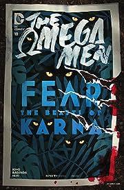 The Omega Men (2015-2016) #10