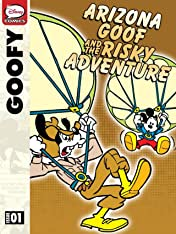 Arizona Goof and the Risky Adventure