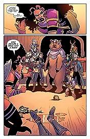 Rat Queens #16