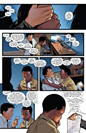 Ultimate Comics Spider-Man (2011-2013) #19