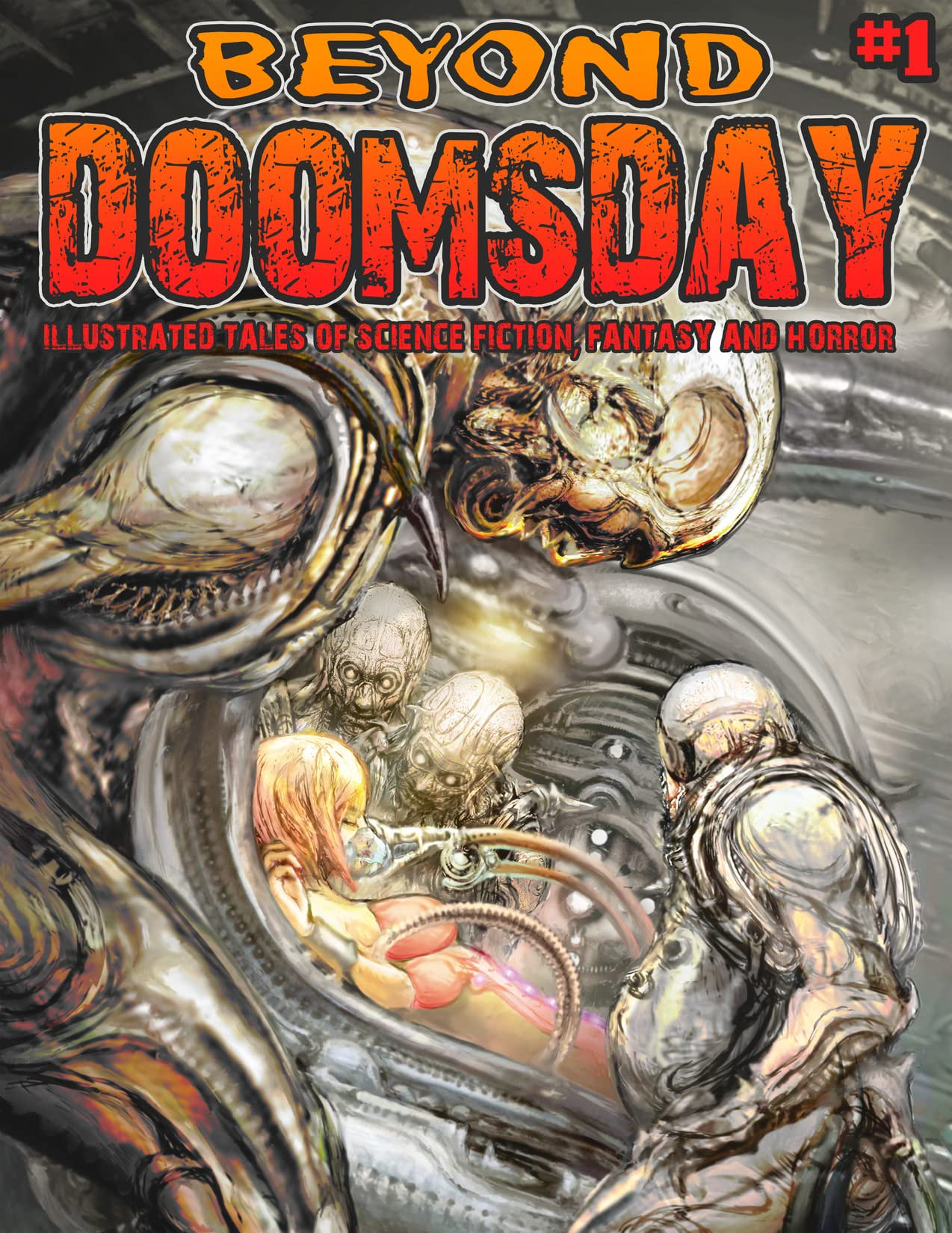 Beyond Doomsday #1