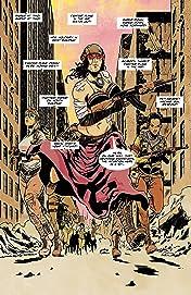 Clandestino (Black Mask Studios) #6