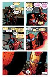 Invincible Iron Man (2015-2016) #8