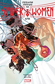Spider-Women Alpha #1