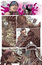 Uncanny X-Men (2016-2017) #6