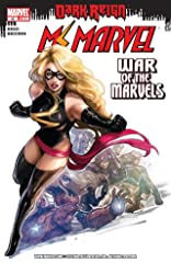 Ms. Marvel (2006-2010) #45