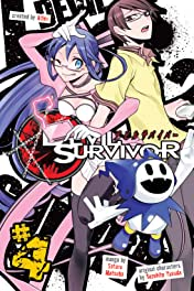 Devil Survivor Vol. 4