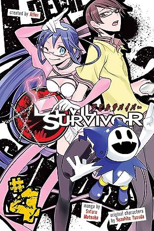 Devil Survivor Vol. 4