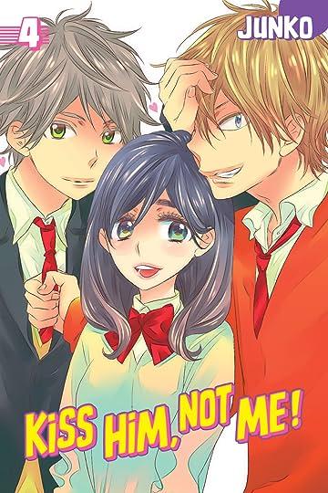 Kiss Him, Not Me Vol. 4