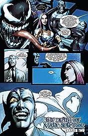 Moon Knight (2006-2009) #22