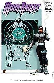 Moon Knight (2006-2009) #23