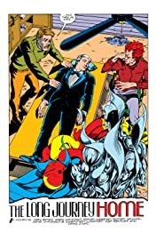 Captain Atom (1986-1991) #42