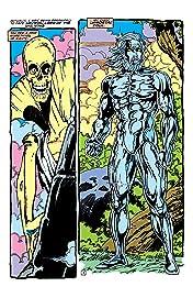 Captain Atom (1986-1991) #43