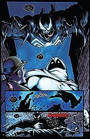 Moon Knight (2006-2009) #24
