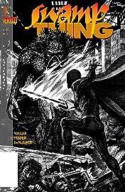 Swamp Thing (1982-1996) #164