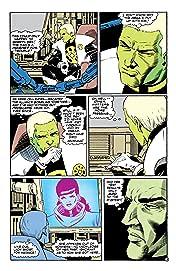 L.E.G.I.O.N. (1989-1994) #12