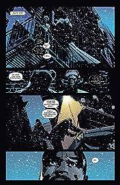 Moon Knight: Silent Knight #1