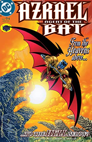 Azrael: Agent of the Bat (1995-2003) #94