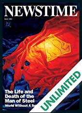 Superman: Reign of the Supermen - Comics by comiXology