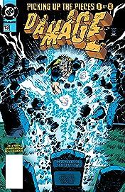 Damage (1994-1996) #13