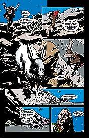 Ghostdancing (1995) #3