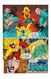 Extreme Justice (1995-1996) #8