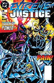 Extreme Justice (1995-1996) #9
