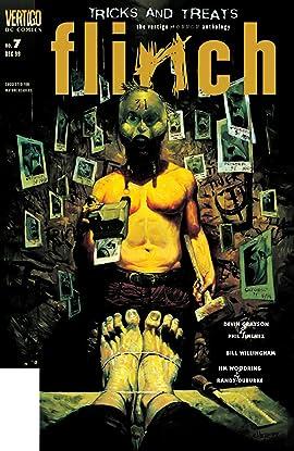 Flinch (1999-2001) #7