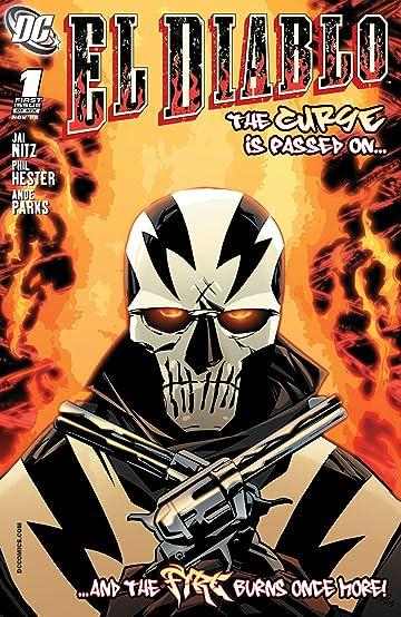 El Diablo (2008-2009) #1