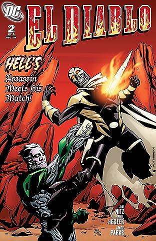 El Diablo (2008-2009) #2