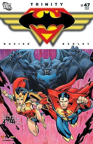 Trinity (2008-2009) #47