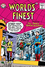 World's Finest Comics (1941-1986) #91
